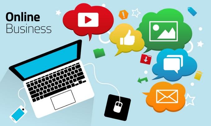 Bisnis Online Tanpa Modal 2019 - Akib Tego Prasetyo